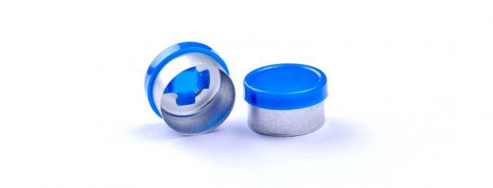 Aluminium-Plastic-Seal